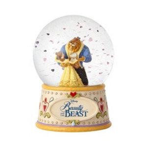 Disney Traditions Beauty & the Beast  (Snowglobe)