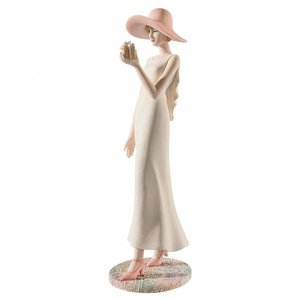 Hallmark Fine Artists Collection by Enesco Celebration Style & Gracie