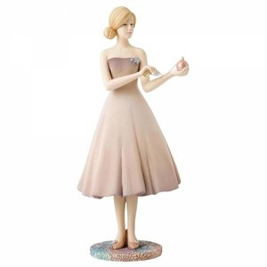 Hallmark Fine Artists Collection by Enesco Beautiful Times Style & Gracie