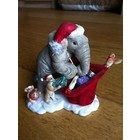 Tuskers Santa's Little Helpers