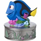 Disney Precious Moments Dory Covered Box