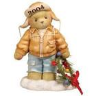 Cherished Teddies Knut (Dated 2004)