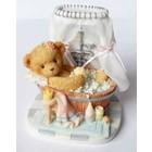 Cherished Teddies Kirsten  in Bathtub