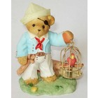Cherished Teddies Garret