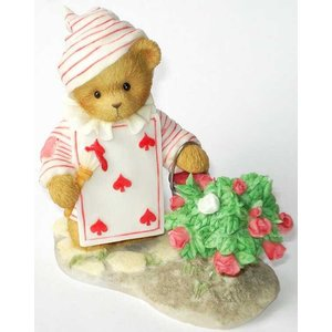 Cherished Teddies Brady