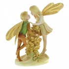 Flower Fairies Figurine (Gorse Fairy)