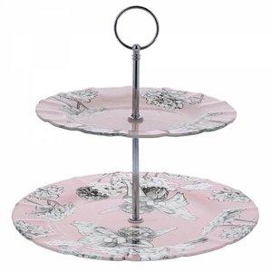 Flower Fairies Cake Stand (Candytuft-Scheefbloem Fairy)