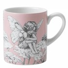 Flower Fairies Mug (Candytuft Fairy)