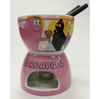 Barbapapa Chocolate-Fondue-Set-Barbapapa