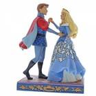 Disney Traditions Aurora & Prince