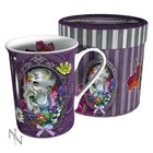 Jasmine Becket-Griffith Flora Mug