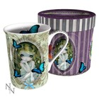 Jasmine Becket-Griffith Lily Mug