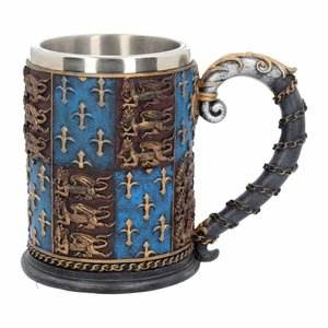 Studio Collection Medieval Tankard (mug)