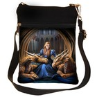 Anne Stokes Fierce Loyalty (Shoulder Bag)