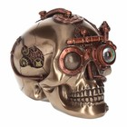 Studio Collection Steam Powered Observation Skull