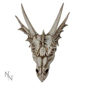 Studio Collection The Last Dragon Skull