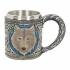 Studio Collection Lone Wolf Tankard