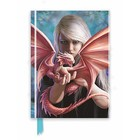 Anne Stokes Notebook Dragonkin
