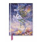 Josephine Wall Notebook Soul of a Unicorn