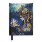 Josephine Wall Notebook Daughter of the Deep