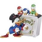 Disney Precious Moments Duck Tales (Money Bank)