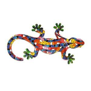 Barcino Design Salamander Muticolor (Mozaiek effect)