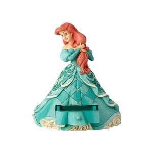 Disney Traditions Ariel Treaser Keeper