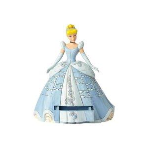 Disney Traditions Cinderella Treasure Keeper