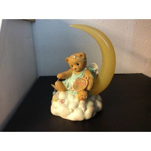 Cherished Teddies Skye
