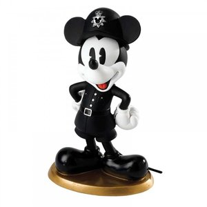 Disney Enchanting Mickey Mouse Policeman