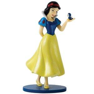 Disney Enchanting Snow White & Bird