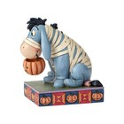 Disney Traditions Eeyore Melancholy Mummy