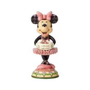 Disney Traditions Minnie Beautiful Ballerina (Nutcracker)
