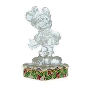 Disney Traditions Mickey Illuminated (Ice Bright)