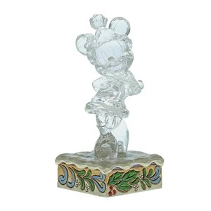 Disney Traditions Minnie Illuminated  (Ice Bright)