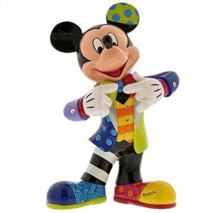Disney Britto Special Anniversary Mickey Mouse Figurine