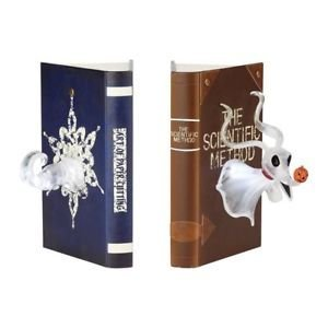 Disney Showcase Zero Bookends