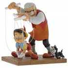Disney Enchanting Pinocchio (Little Wooden Head)