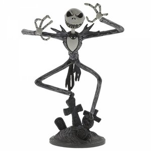 Disney Grand Jester Jack Skellington Vinyl Figurine