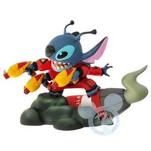 Disney Grand Jester Stitch Vinyl Figurine