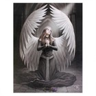 Anne Stokes Prayer for the Fallen 19x25 Canvas