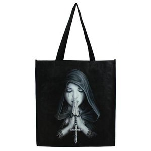 Anne Stokes Shopping Bag Gothic Prayer (Anne Stokes)