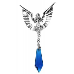 Anne Stokes Angelic Chain