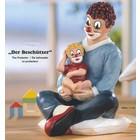 Gilde Clowns De Behoeder (Der Beschützer)