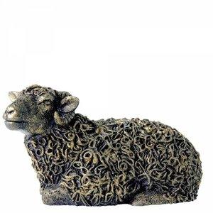 Border Fine Arts Ewe (Bronzed)