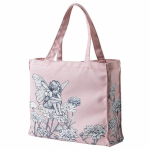 Flower Fairies  Tote Bag (Candytuft-Scheefbloem Fairy)