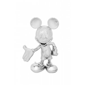 Leblon-Delienne Mickey Welcome (Chrome Argent)