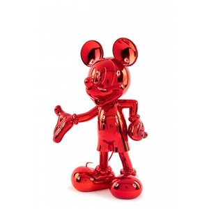 Leblon-Delienne Mickey Welcome (Chrome Rouge)