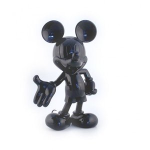 Leblon-Delienne Mickey Welcome (Gloss Black)