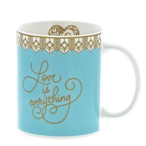 Enesco Love Mug